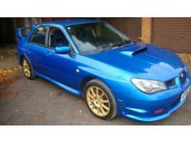 Subaru Impreza 2002-2018 STi Models WANTED