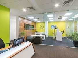 (* ML1 OFFICE SPACE *) 2 Parklands Way: Affordable, Flexible