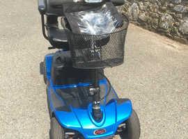 Apex Sprint scooter