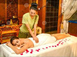 New Chinese massage shop Barry