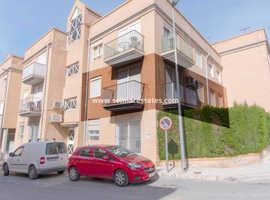 Costa Blanca Bargain 4 bed apartment- San Miguel de Salinas
