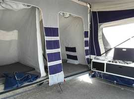 camplet concord trailer tent