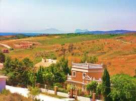 Luxury villa Estepona (costa del sol, Spain
