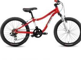 Hotrock Specialized bike