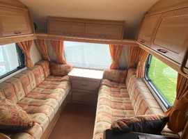 Avondale 6 Berth Family Tourer For Sale £6500ono