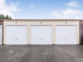 Lock up garages ~ Carmelite Road ~ LU4 ~ Close to hospital ~ New Fabulous condition & location !