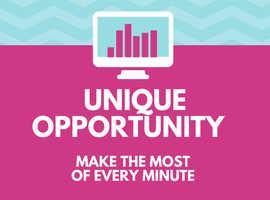 Sales repp. Online!
