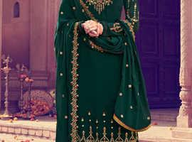 Buy Designer pakistani suits online uk