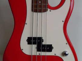 Encore Electric Bass Guitar