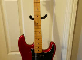 WESTFIELD E1000 STRAT STYLE ELECTRIC GUITAR