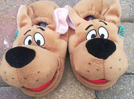 Scooby Doo Official Merchandising Slippers 2