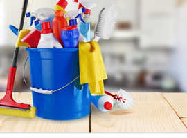 Surrey domestic cleaning , house cleaning spring cleaning hoovering laundry ironing window cleaning office cleaning