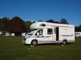 2008 Auto-Trail Mohican SE Motorhome
