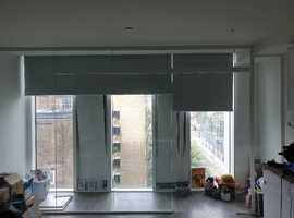 Glass Partition Walls, 10mm toughened glass panels for indoor and outdoor applications