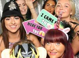 Photobooth Hire - High Quality Pictures!
