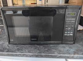 Kenwood k25mb14 microwave