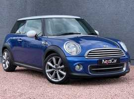 Mini 1.6 Cooper London 2012 Limited Edition WOW! Stunning Limited Edition Cooper.....Fabulous Spec & Full Service History