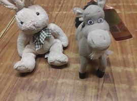 Cuddly Toys (Not free)