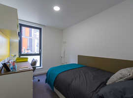 Fully Furnished Student Rooms in Exeter