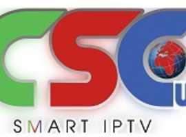 Arabic CSC TV