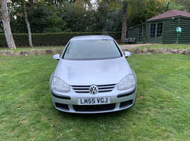 2006 VW GOLF 1.6 FSI FOR SALE