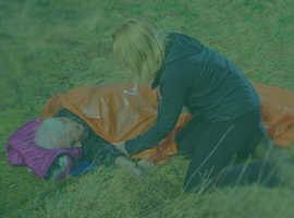 First Aid Bristol LTD - Outdoor First Aid Courses