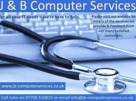 Computer repair and Laptop repair services