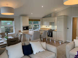 Wessex Classic Lodge - Holiday Home - Lodge - Swanage Bay View - Dorset - Jurassic Coast - Purbecks