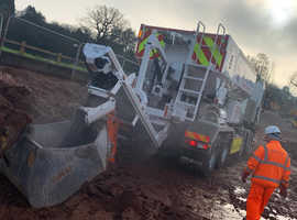 Concrete Supplier Wolverhampton