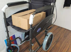 Adaipt transport chair