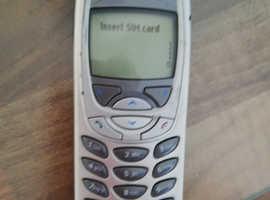 Nokia 6310i mobile phone