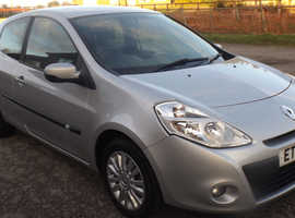 RENAULT CLIO IDEAL FIRST CAR