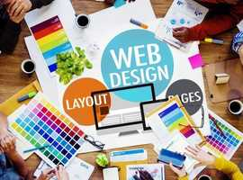 Design a Professional Website Today | Full Support | Easy & Affordable