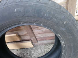 Van / Truck tyres all load rated