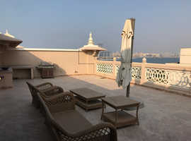 stunning holiday penthouse for sell in dubai at palm jumeirah