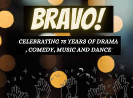 BRAVO!! Whitstable Playhouse is open