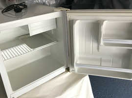 Tabletop Fridge