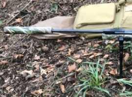 Target Master. 22 air rifle
