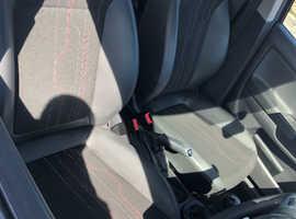 Vauxhall Corsa, 2012 (62) Grey Hatchback, Manual Petrol, 58,900 miles