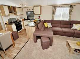 2 bedroom Carnaby Oakdale Holiday Lodge for sale Brokerswood Holiday Park, Westbury, BA13 4EH