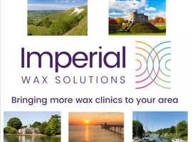 Ear Wax Removal Service