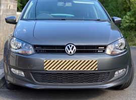 Volkswagen Polo, 2012 (62) Grey Hatchback, Manual Diesel, 86,830 miles