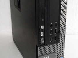 Gaming PC + 14 Games + Adobe Premiere (i3/i5, Fortnite, GTA 5, Nvidia, Photoshop, Dell, Computer, PC