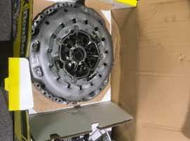 Renault Megane F1 sports clutch kit