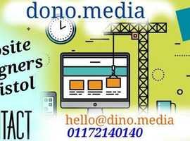 Web Design Company Bristol