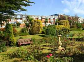 Selection of Hotel Bedrooms, Studio, 1 and 2 bedroom Apartment In Exmouth Devon