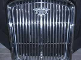 Wolsley 6/99 Radiator Grill