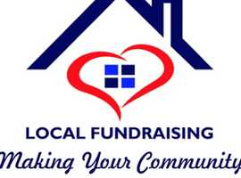Experienced local fundraisers wanted