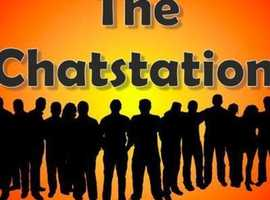 THE CHATSTATION