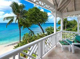 Luxury Villa Rentals In Barbados